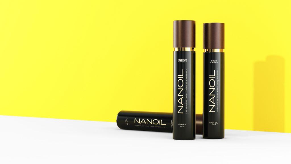Das Haaröl Nanoil – Schönheit für Ihre Haare