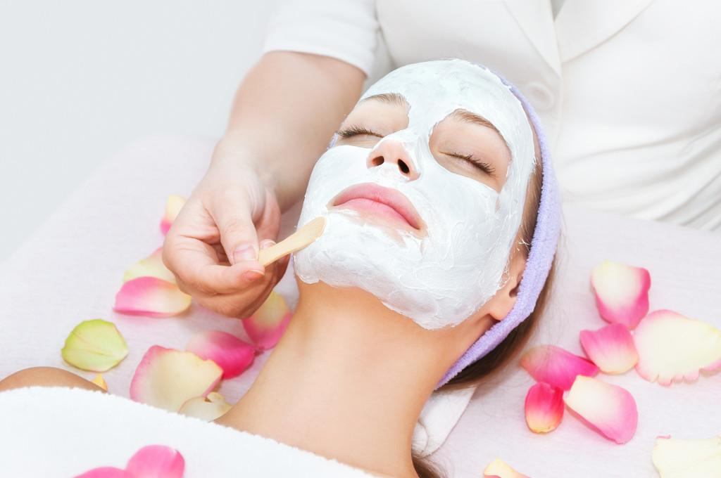 Lernen Sie die besten Gesichtsmasken kennen!