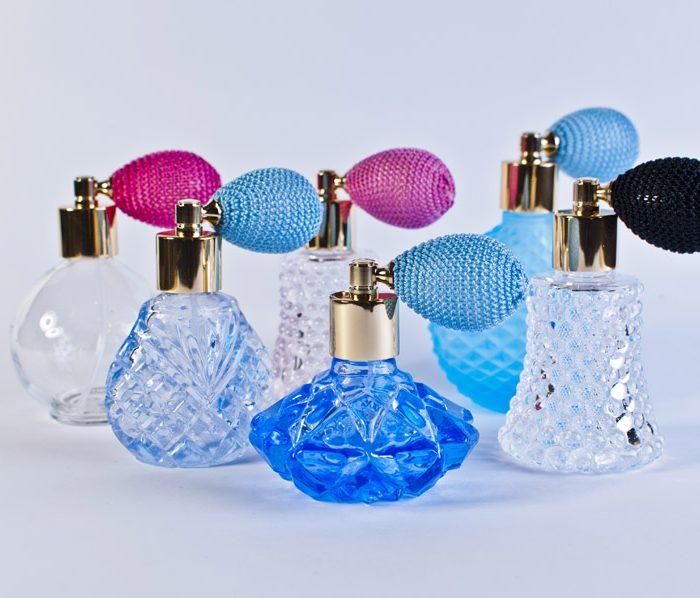 Umgeben Sie sich mit der Schönheit – Retro-Kosmetikprodukte